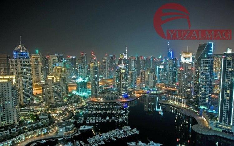 مهاجرت به دوبی