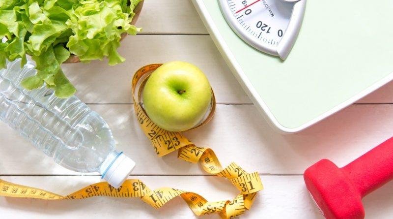 جدول کالری مواد غذایی