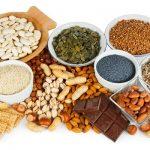 فشار خون مواد غذایی