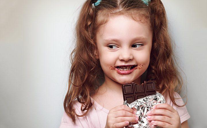 حقایق خواندنی درباره شکلات
