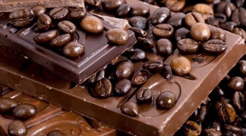 سرانه مصرف شکلات در ایران
