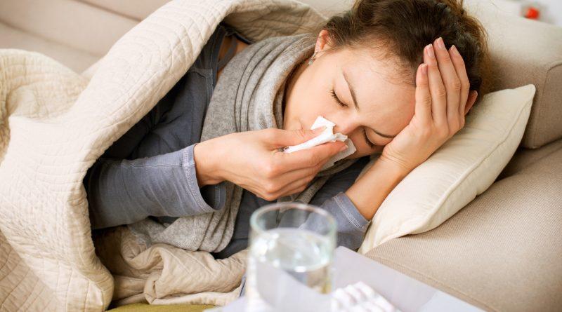 علائم آنفلوانزا