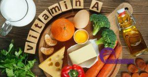 در مورد ویتامین آ بیشتر بدانیم!!!