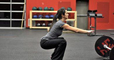 فرم دهی و افزایش حجم عضلات باسن