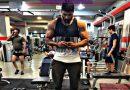 رژیم غذایی برای تمرین بدنسازی