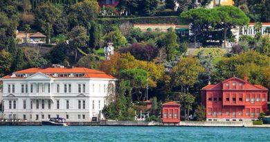 تجربیات من از زندگی در ترکیه قسمت دوم