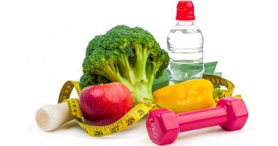 تغذیه عضله سازی در بدن سازی