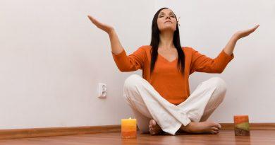پنج راه کارامد برای دوری از استرس