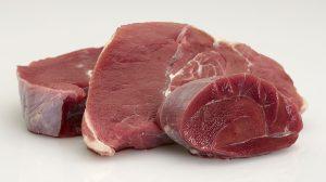 گوشت گوسفند یوزآل