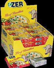 عصاره گوشت زر بسته 32 عددی 2 تایی