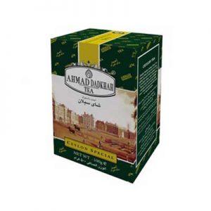 چای سبلان احمد دادخواه 500 گرم