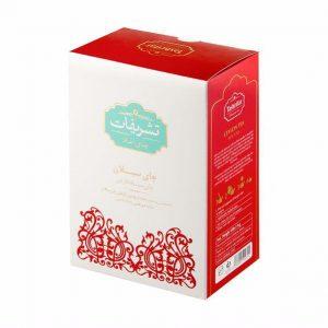 چای پاکتی سیلان تشریفات 500 گرم