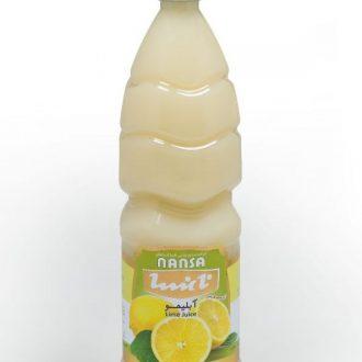 آبلیمو بطری ۱.۴ لیتری نانسا