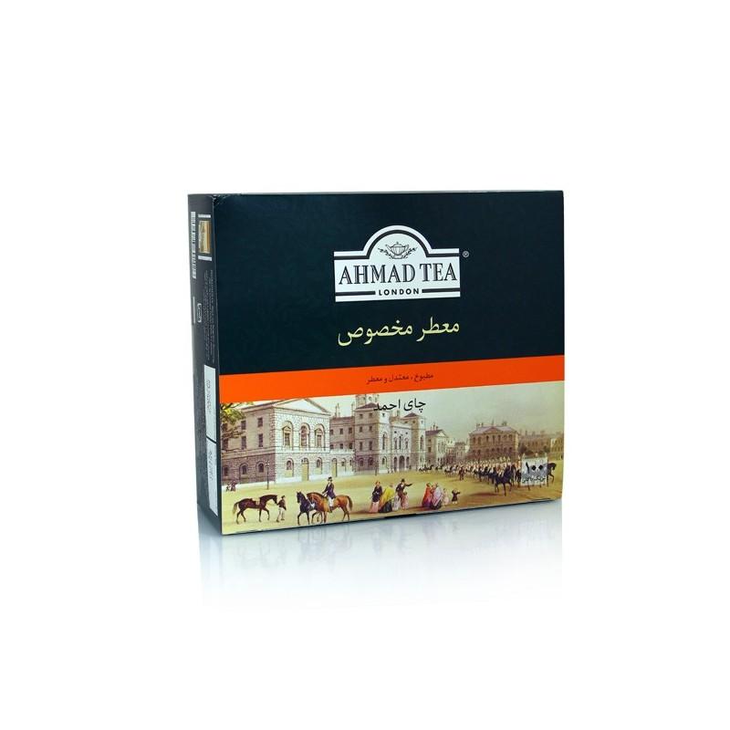چای تی بگ احمد