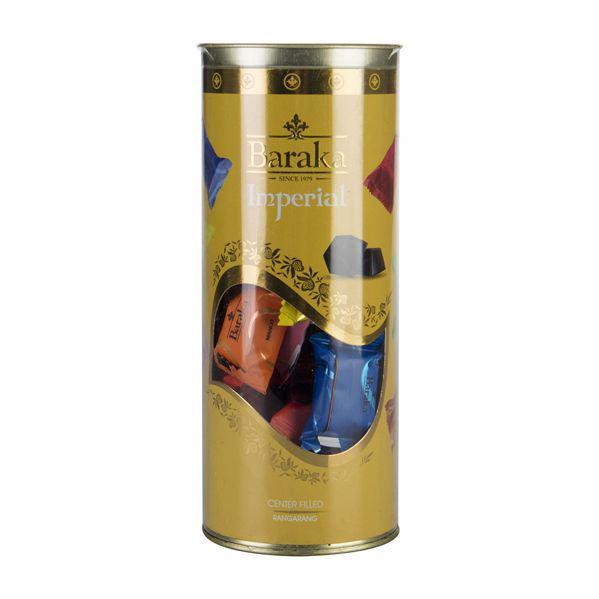 شکلات امپریال رنگارنگ ۲۸۰ گرمی باراکا