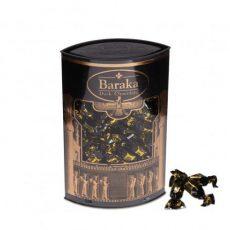 شکلات دو سر پیچ تلخ ایران باستان باراکا ۵۰۰ گرم