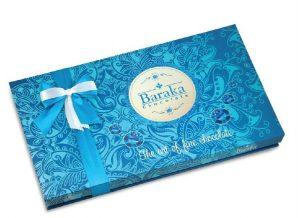 شکلات کادویی برلیان باراکا Baraka مقدار 320 گرم