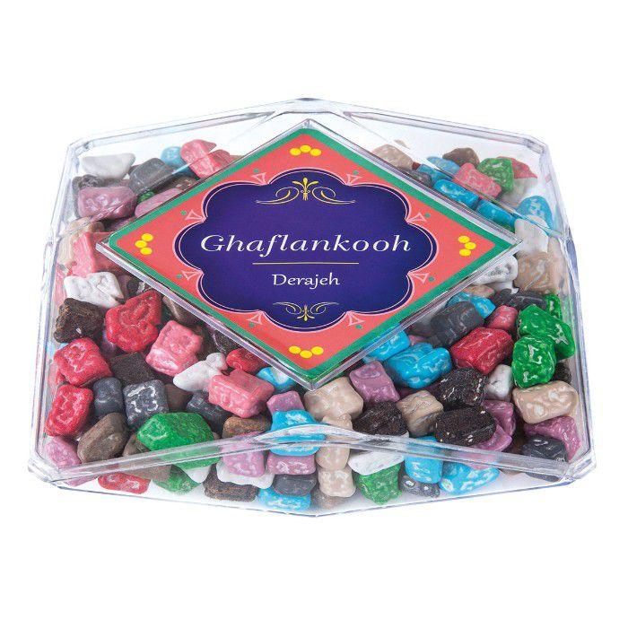 شکلات سنگی الماس قافلانکوه ۴۲۵ گرم