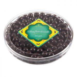شکلات دراژه گرد قافلانکوه