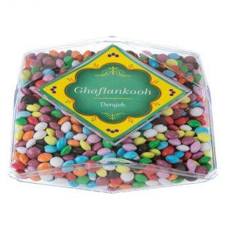 شکلات اسمارت قافلانکوه