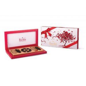 شکلات کادویی درخت عشق باراکا مقدار ۱۴۵ گرم