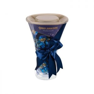 شکلات کادویی کاپ آبی قافلانکوه