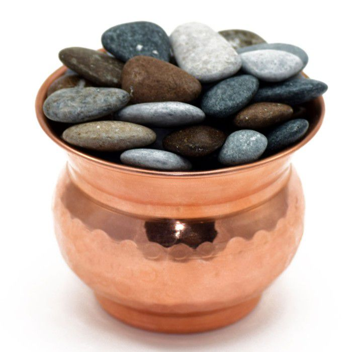 شکلات سنگی رودخانه فله آذر چیچک مقدار ۲٫۵ کیلو