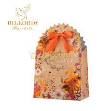 شکلات کادویی دوسر پیچ مخلوط پنج طعم بیلوردی I2