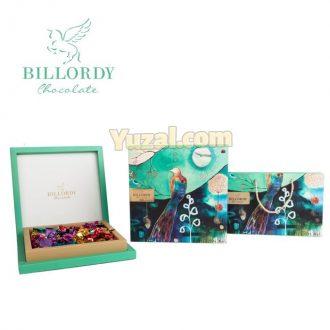 شکلات کادویی Billordy Robin
