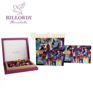 شکلات کادویی Billordy Scarlet
