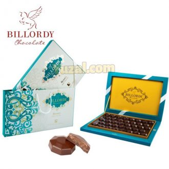 شکلات کادویی بیلوردی بیوتی