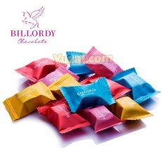 شکلات دو سر پرس بیلوردی مقدار ۱۰ گرم
