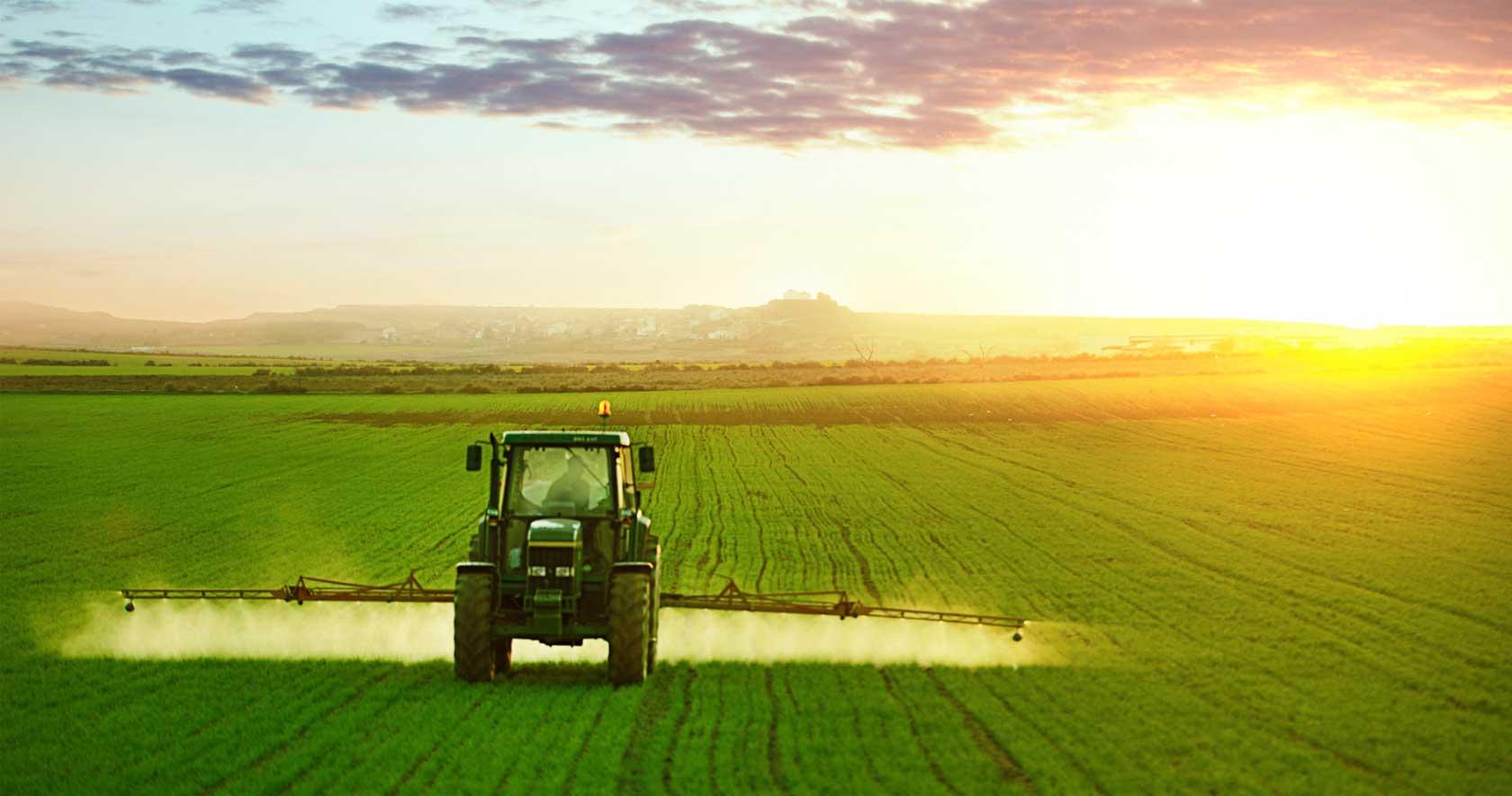 واردات محصولات کشاورزی